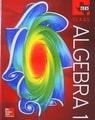 McGraw Hill Glencoe Algebra 1 TEKS (Texas), 2016