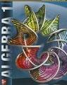 McGraw Hill Glencoe Algebra 1, 2012