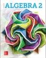 McGraw Hill Glencoe Algebra 2, 2017