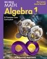 Big Ideas Math Algebra 1, 2013